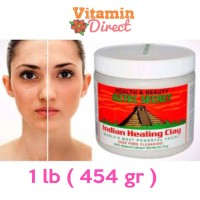Aztec Secret Indian Healing Clay Mask 454 gr