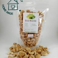 Kacang Mete Panggang Kualitas Premium & Tanpa Perasa Tambahan 250gr