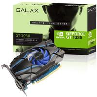 GALAX Geforce GT 1030 2GB GDDR5 64 Bit-Samsung Memory