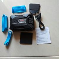 Taffware Ice Fan III Universal Gaming Laptop Vacuum Cooler Fan