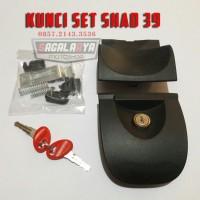 Spare part Kunci set box motor shad 39 sh39 original SHAD