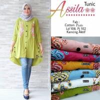 Baju Muslim ASSILA TUNIK