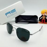 Sunglass Polaroid Randolph Aviator Pilot Fulset Premium