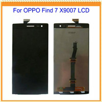 lcd touchscreen oppo find 7 x9007