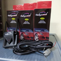 Antena TV Mobil Hollywood HW-008S
