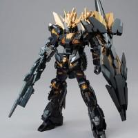 Bandai HG 1/144 Unicorn Gundam Banshee norn destroy mode