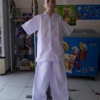 Baju Kostum Karnaval profesi DOKTER anak