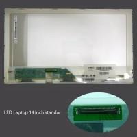LCD LED 14.0 Laptop Toshiba Satellite L510, C600, C600D, C640, C640D