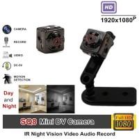 Spy Cam SQ8 Mini Dv Spy Camera full Hd 1080p
