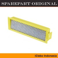 HEPA Filter iClebo Omega (5pcs) - ORIGINAL Sparepart
