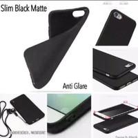 Casing HP Redmi Note 4x 5.5 inch Slim Black Matte Anti Slip