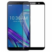 Tempered Glass Full Cover Layar Anti gores HP Asuz Zenfone Max Pro M1