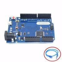 Arduino leonardo R3 + usb