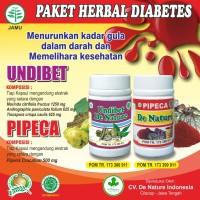 Obat Herbal Diabetes   Basah/Kering   Gula Darah/Kencing Manis