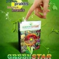 Greenstar Pupuk organik serbuk nasa