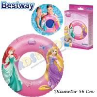 Bestway Pelampung Renang Princess / Ban Renang / Pelampung Anak