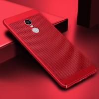 Hard Case - Air Flow - Xiaomi Redmi Note 4 - Anti Heat Case