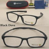 kacamata minus TAGheuer MAGNETIC frame kacamata minus frame premium