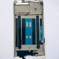 Frame Oppo A51W Tatakan LCD Tulang Tengah Middle Bezel Mirror 5