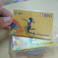 Badminton - Tapcash Tap Cash BNI Seri Asian Games 2018