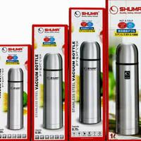 TERMOS SUMA HOT & COLD / AIR PANAS 1 LITER / 1000ML ORIGINAL
