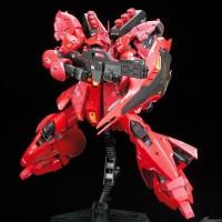 Bandai RG Real grade 1/144 Gundam Sazabi