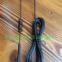 Antena Indoor Portable Penguat Sinyal Modem GSM