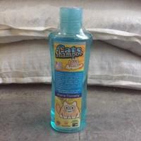 Shampoo kucing - Armani aroma theraphy 200ml
