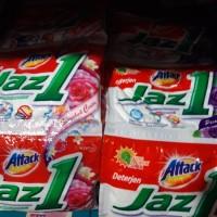 Detergent attack jazz 1 eceran 1000
