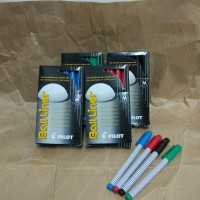 Pen Ball Liner 0,8mm - PILOT