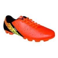 Terlaris 90laku - Calci Sepatu Bola Soccer Anak Fury SC JR - Orange