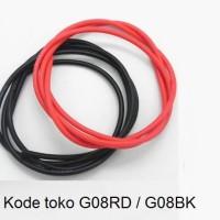 Kabel Silikon Silicone silicon 14AWG 14 awg Lipo RC Battery Flexible