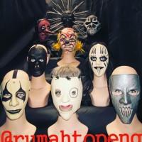 Jual Topeng Slipknot