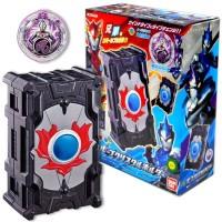 Bandai Ultraman R/B DX R/B Crystal Holder
