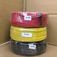Kabel serabut AWG 20