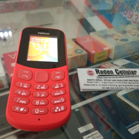 Nokia 130 Dual sim 2018