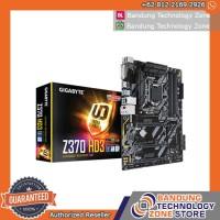 GIGABYTE Z370-HD3 SOCKET INTEL Z370 DDR4