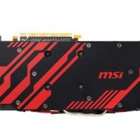 MSI Radeon RX 570 8GB DDR5 - Armor MK2 8G OC Berkualitas