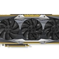 Zotac Geforce GTX 1080 TI AMP Extreme Core Edition 11GB DDR5X Limited