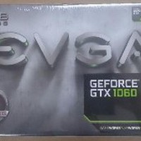 EVGA Geforce GTX 1060 Gaming 3GB DDR5 192 BIT Limited