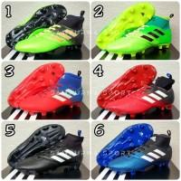 Sepatu Bola Anak Adidas Ace Size: 34-38#