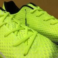 Sepatu Bola U002F Soccer Puma Evospeed Fresh Volt Black - Fg
