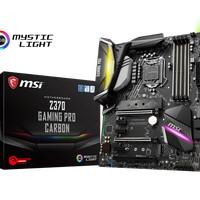 MSI Z370 Gaming Pro Carbon LGA 1151