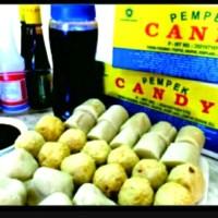 PEMPEK CANDY PAKET KECIL