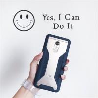Softcase Premium Armor Aprolink Case Cover Casing Xiaomi Redmi 5 Plus