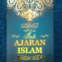INTI AJARAN ISLAM - Syaikh Abdul Aziz bin Baz