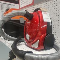 Krisbow SMART Multi Cyclone Vacuum Cleaner Alat Penghisap Debu