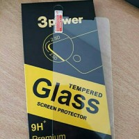 TAMPERED GLASS OPPO A37F / NEO 9 / ANTI GORES KACA / SCREEN GUARD