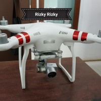 Drone Dji Phantom 3 Standard / Standart