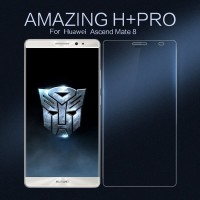 HUAWEI MATE 8 - NILLKIN TEMPERED GLASS (AMAZING H+ PRO)